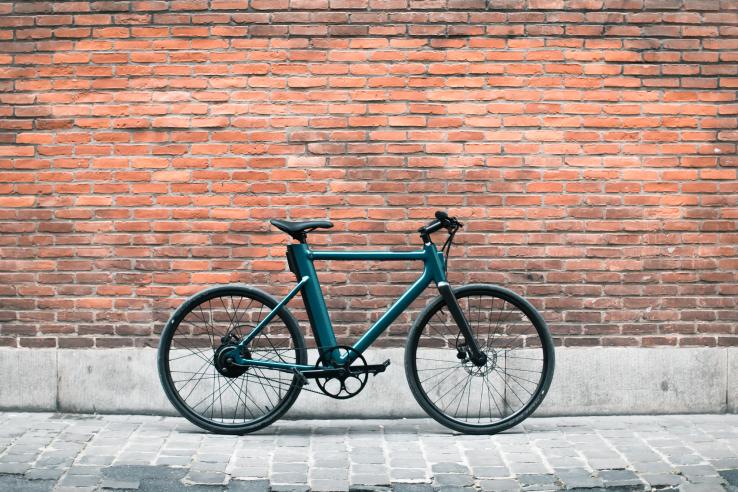 IoT et mobilité, vélo intelligent etconnecté
