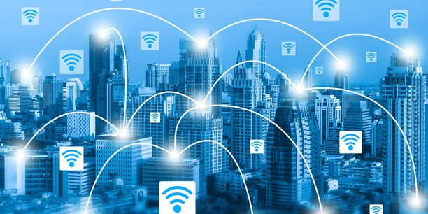 Le Salon Smart City + Smart Grid s'ouvre ce mercredi 4 octobre à Paris