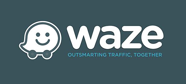 WAZE, l'appli de navigation GPS qui rend les automobilistesheureux